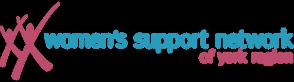 Women's Support Network of York Region 2020